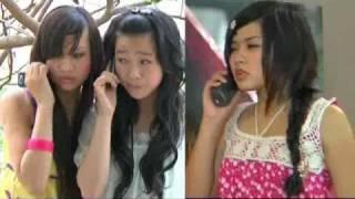 Bo tu 10A8 - phim teen Vietnam - Bo tu 10A8 - Tap 29 - Ke hoach bai lo