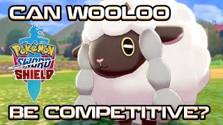 Can WOOLOO be GOOD in Competitive? Pokemon Sword & Pokemon Shield! by PokeaimMD