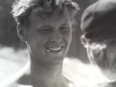 Кинохроника. Трасса Иркутск - Усть-Орда (1970 год) - DomaVideo.Ru