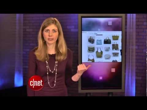 CNET Update – eBay copies Pinterest in redesign