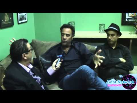 Brad Garrett Interview and On Stage Comedy Performance