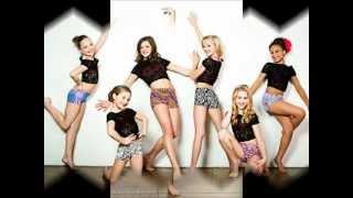 Dance Moms Oxyjen Photo Shoot Pictures