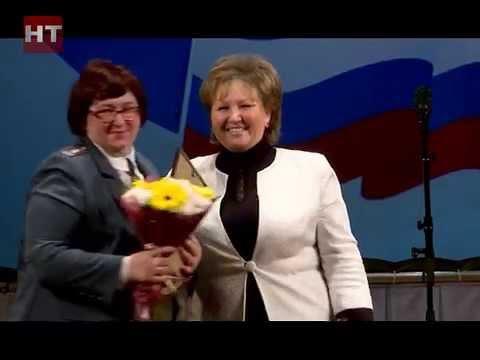 Российская налоговая служба отмечает 25-летие со дня образования