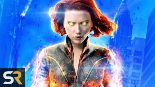 Video Why Black Widow Is More Powerful Than You Thought MP3, 3GP, MP4, WEBM, AVI, FLV Mei 2019
