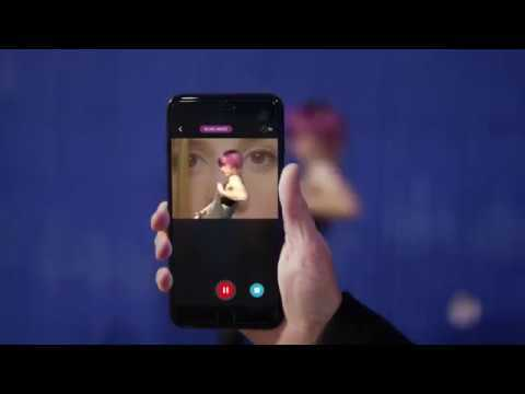Blin.gy puts you inside your favorite music video