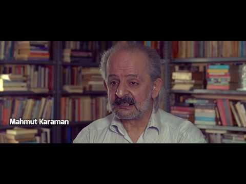 ''Komşum aç yatmayacak'' - Mahmut Karaman