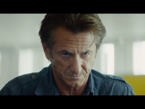 The Gunman - Trailer #2
