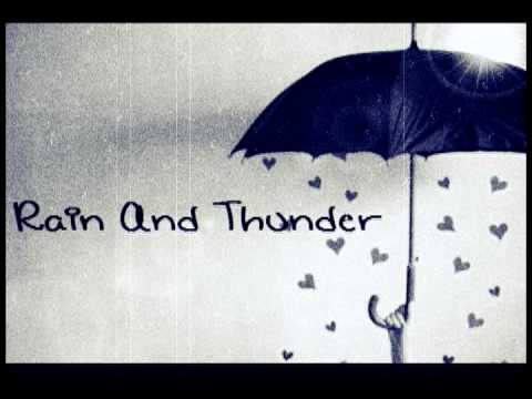 Rain And Thunder – Leona Lewis