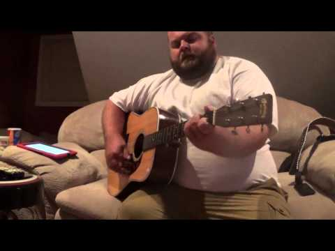 Mama's Song-Justin Pruitt (Cody Jinks Cover)