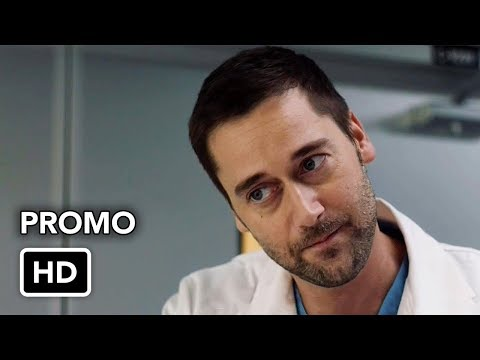 "New Amsterdam 1x08 Promo ""Three Dots"" (HD)"