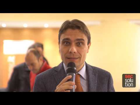 6° Privacy Day Forum - Intervista a Luca Bolognini
