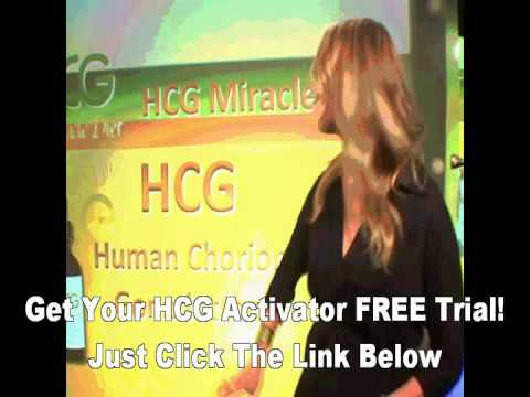 Don't buy the HCG Activator weight loss supplement or diet plan until you see this review