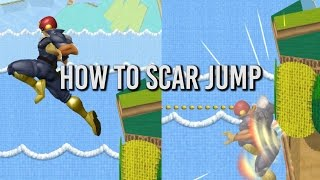 How to Scar Jump tutorial