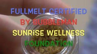 Sunrise Wellness Foundation by Bubbleman's World