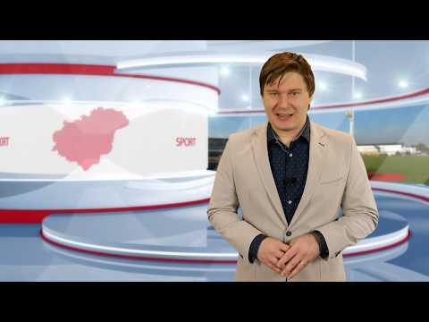 TVS: Sport 29. 10. 2018