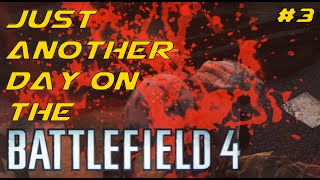 5:17 Bf4 - Just another day... ep. 3