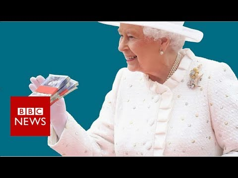 Reality Check: What does the Queen cost us? - BBC News