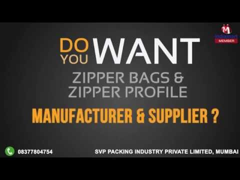 SVP Packing Industry Private Limited