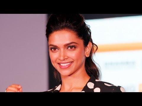 Deepika Padukone Is A True Shopaholic