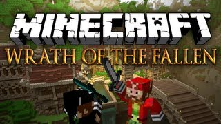 Wrath of the Fallen: I FOUGHT MYSELF?! [Ep. 1]