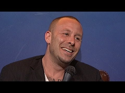 Dom Irrera with Dov Davidoff Live From The Laugh Factory, Part 2 (Comedy Podcast)