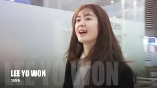 Video Lee Yo Won - Spring Day (이요원-봄날) MP3, 3GP, MP4, WEBM, AVI, FLV Juli 2018