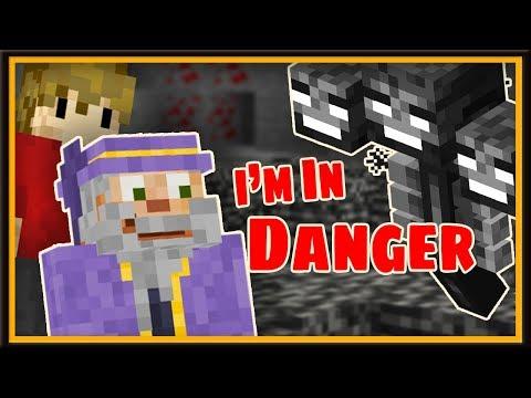 Hermitcraft S7 Episode 5: Save Me GMAN!