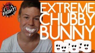 Seb la Frite - Extreme Chubby Bunny