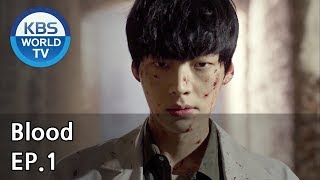 Nonton Blood             Ep 1  Sub   Kor  Eng  Chn  Mly  Vie  Ind  Film Subtitle Indonesia Streaming Movie Download