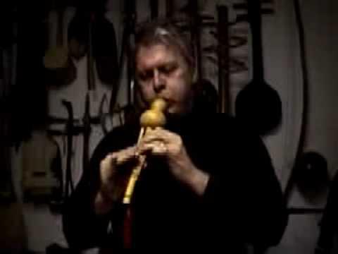 Unusual World Instruments – Randy Raine-Reusch