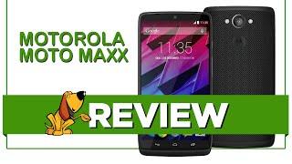 Review: Moto Maxx