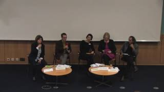Diskussion Panel 3