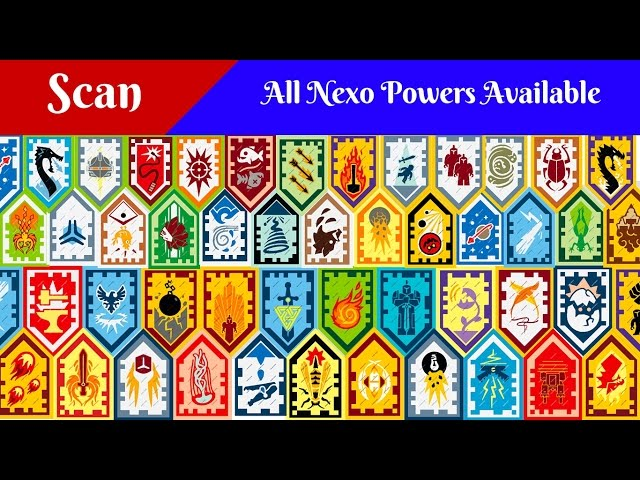 Related Song Lego Nexo Knights Power