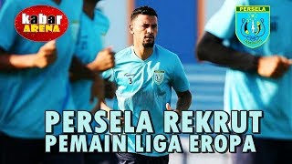 Video Persela Resmi Datangkan Striker Asing Liga Eropa asal Brasil | Alex  Goncalves MP3, 3GP, MP4, WEBM, AVI, FLV April 2019