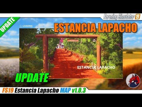 Estancia Lapacho v1.0.3.0