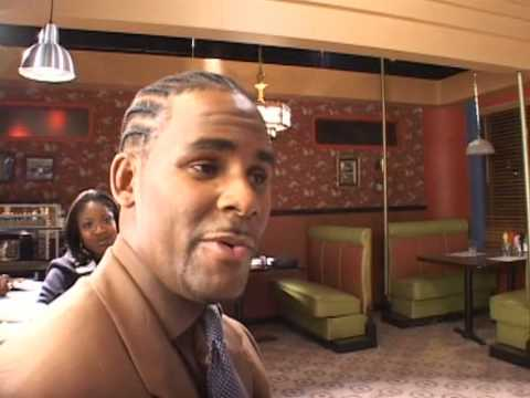R Kelly Trapped In The Closet 13-22 Commentary Part 2 Of 2