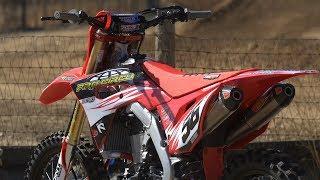 9. Project Pro Circuit Honda CRF450 - Dirt Bike Magazine