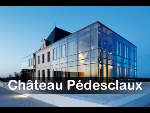 vends TROIS bts Château PEDESCLAUX 1985 GCC 5 PAUILLAC