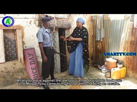 SHEGEN KAUYE EPISODE 4 ( MAI WANKI ) LATEST HAUSA SERIES DRAMA  WITH ENGLISH SUBTITLES  / ADO GWANJA