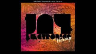 Jay Electronica - Something to Hold Onto (Victory Mixtape)