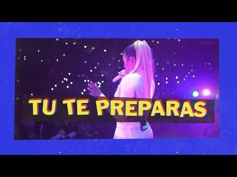 Major Lazer feat Karol G - En La Cara (Sua Cara Spanish Remix) (Official Lyric Video)