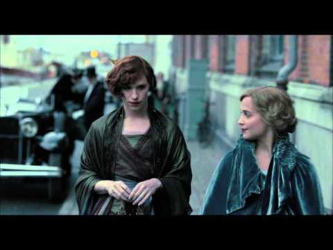 The Danish Girl - Movement - Own it Now on Blu-ray