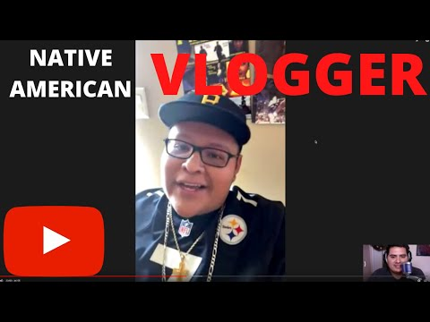 Original Story Tellers Podcast- Episode 2 YaboyNormvlogs Native Youtuber