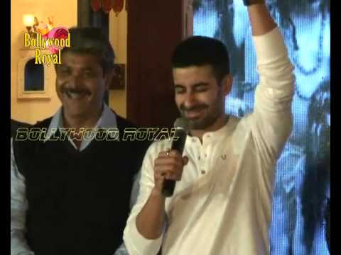 Video Launch Party of Arvind Babbal's New TV Series on Life OK's 'Mahakumbh'  2 download in MP3, 3GP, MP4, WEBM, AVI, FLV January 2017
