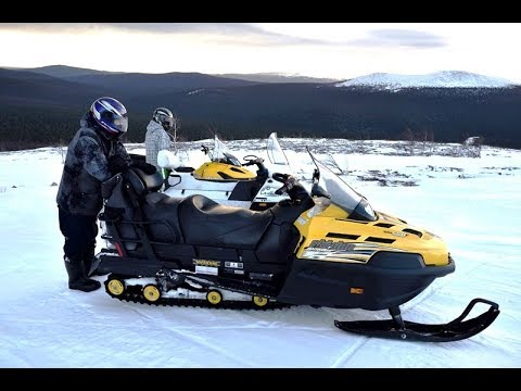 Тайна перевала Дятлова 2018. Снегоходный тур. Dyatlov Pass Mistery snowmobiles tour.