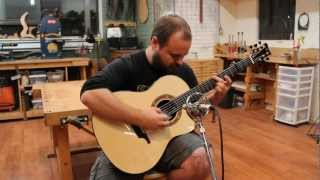 Download Lagu My Life as a CPA by Andy McKee Mp3