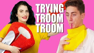 Trying Troom Troom's Awful Crafts 2