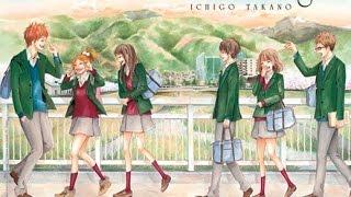 Download Lagu Orange ( Ichigo Takano)「AMV」Welcome To My Life - Nightcore Mp3