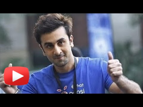 Ranbir Kapoor Reacts On Being Accused Of Forgery