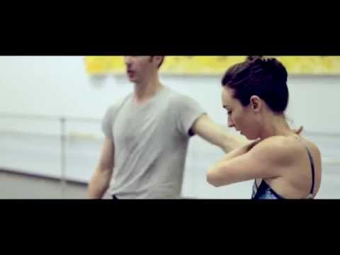 Becoming a Swan - Sadie Bo Sommer - Nashville Ballet's Swan Lake